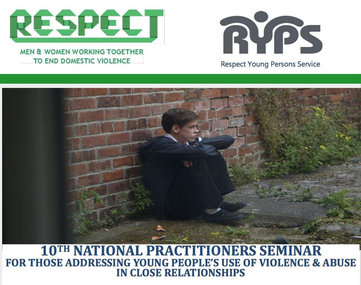 Respect seminar flyer